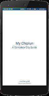 My Chiplun - náhled
