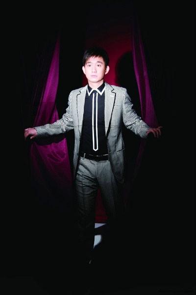Huang Lei China Actor