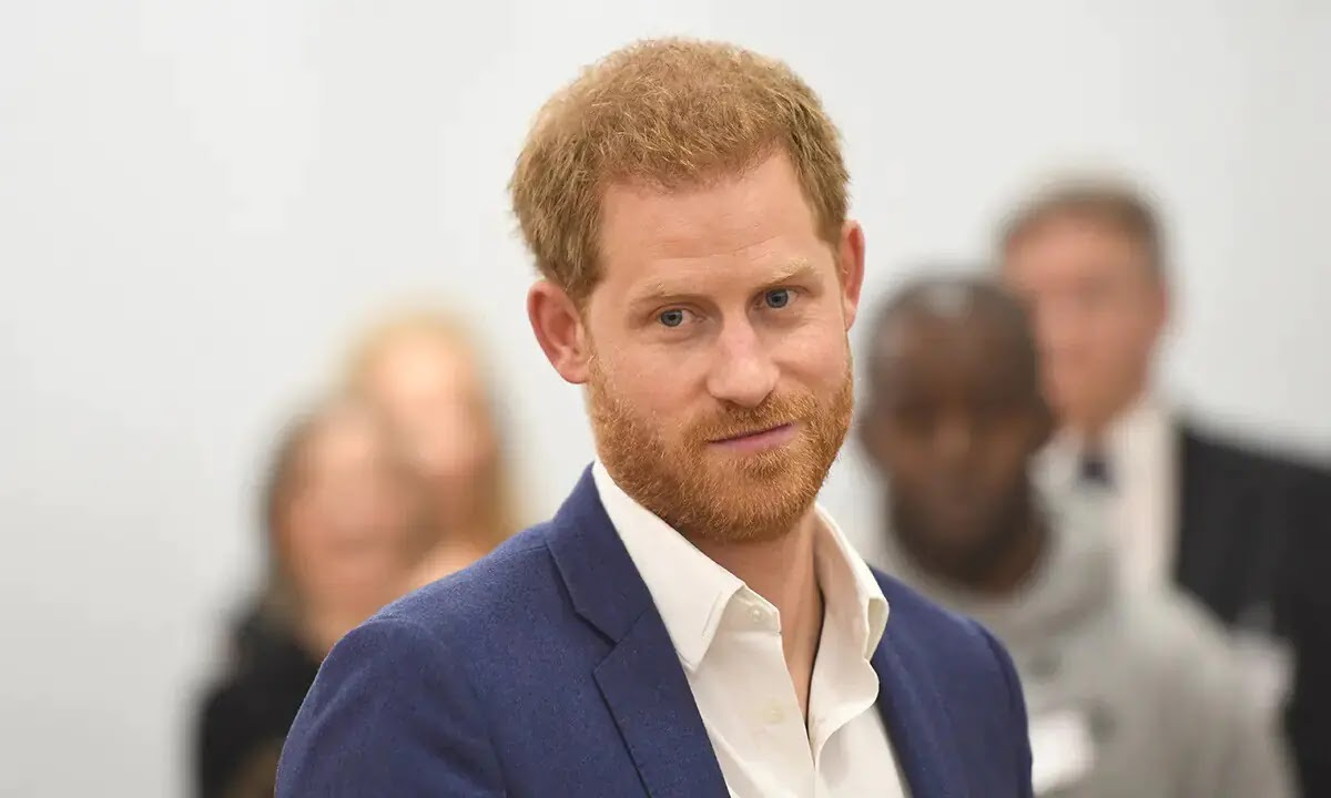 Prince Harry to Release 'Intimate' Memoir About Time as a Royal