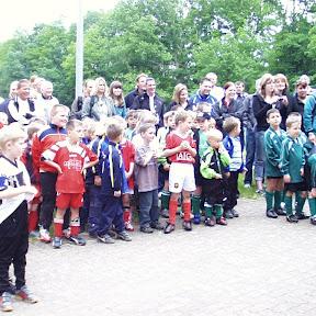 22.05.2008 Jugend: Fronleichnam-Turnier in Überherrn