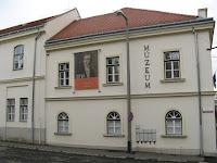 A PIM sátoraljaújhelyi Kazinczy Múzeum épülete.jpg