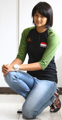 koleksi Foto Maya Kurnia Indri