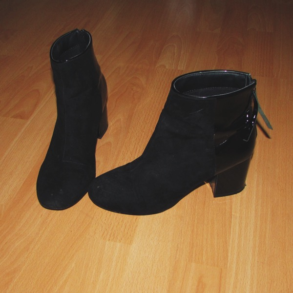 A/W Boots 12