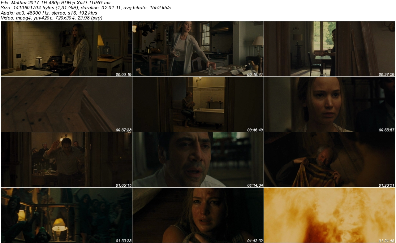 Anne 2017 - 1080p 720p 480p - Türkçe Dublaj Tek Link indir