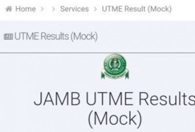 JAMB Releases Mock 2018 Results  – Check Your Scores Here