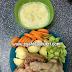 Cara-cara Membuat Chicken Bone Broth
