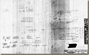 FRF-4B Plan Sheer & Sections Header