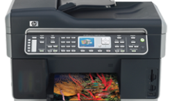 Down HP Officejet Pro L7650 inkjet printer driver