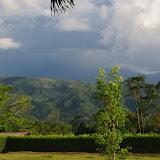 Les Andes (Villavicencio, Meta, Colombie), 10 novembre 2015. Photo : J.-M. Gayman