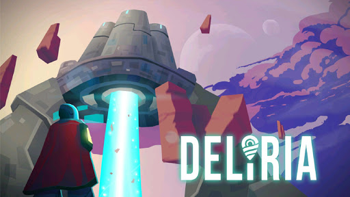 Download Deliria v1.0.3 APK OBB Data - Jogos Android