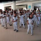 World Dance Day - (Grade I-V) 29-4-2017