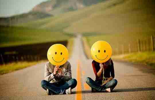 La confianza en si mismo ayuda a ser más feliz