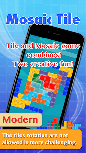 Mosaic Tile- screenshot thumbnail