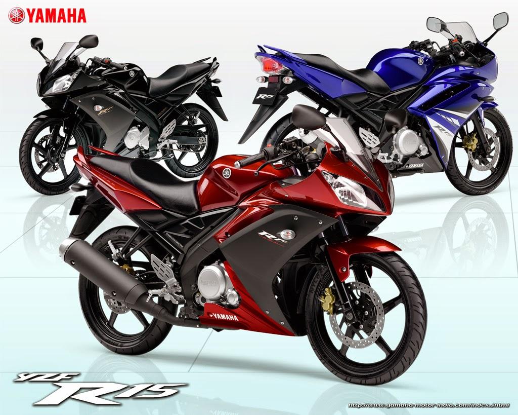 Download Foto Modifikasi Yamaha Vixion