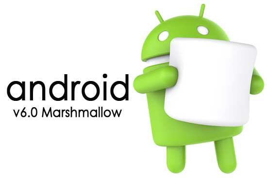 ﺃﺑﺮﺯ ﺧﺼﺎﺋﺺ ﻧﻈﺎﻡ ﺍﻷﻧﺪﺭﻭﻳﺪ ( Marshmallow 6.0 )