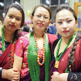 Lamjung Tamu Pariwar Hounslow Uk Lhosar Celebration 2071
