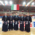 15 WKC. Novara, Italy 2012
