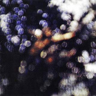 Pink Floyd - Obscured by Clouds album cover