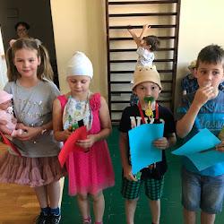 Dzień Dziecka - klasy I-III