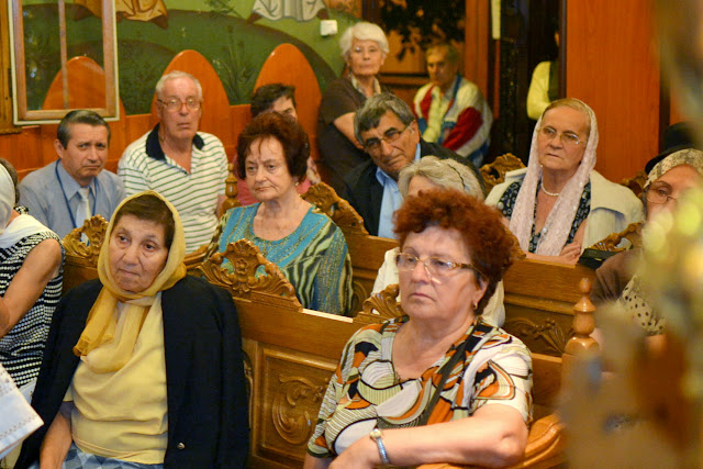 Jertfa muceniceasca a Sfintilor Martiri Brancoveni cu Costion Nicolescu - (69)