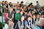 Wiosenny turniej matematyczny klas 5