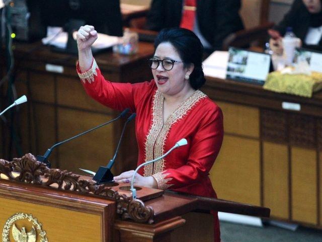 Tak Banyak Disangka, Puan Maharani Justru Laris Manis Jelang Pilpres 2024