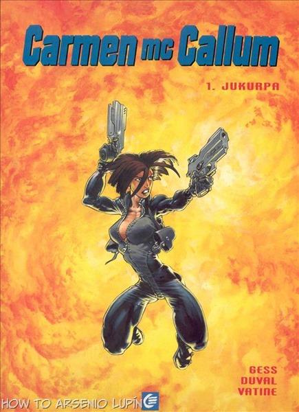 P00001 - Carmen Mc Callum -  - Juk