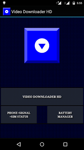 Tube Downloader - HD Videos