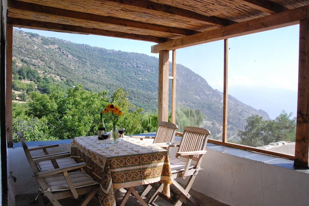 19-Casa Maite-Terraza-Salon