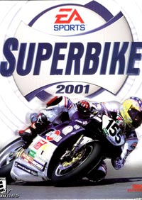 Superbike 2001 - Review-Cheats By James Archuleta