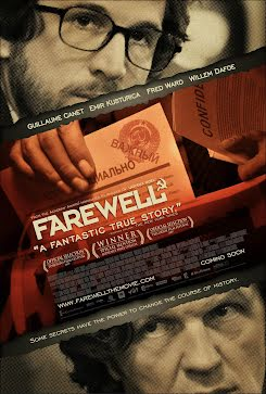El caso Farewell - L'affaire Farewell (2009)