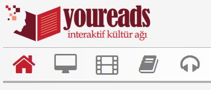 Youreads (Interaktif Kültür Ağı)