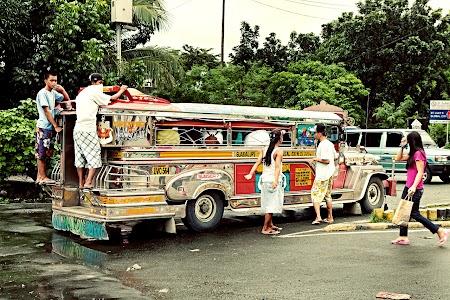 Bus is Full