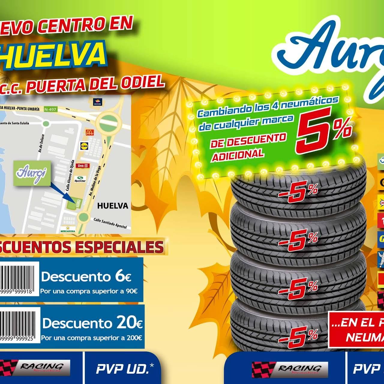 Aurgi Autocentro De Reparación Y Mantenimiento De Vehículos