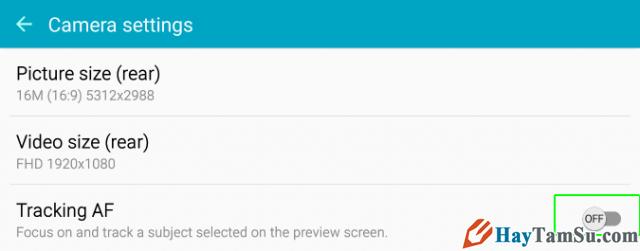 Hướng dẫn sử dụng điện thoại Samsung Galaxy S6 - Hình 17