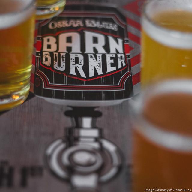 Oskar Blues Announces Barn Burner Beers