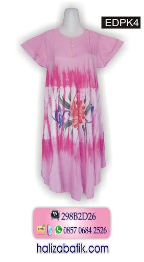 baju batik terbaru, jual batik online, model batik modern