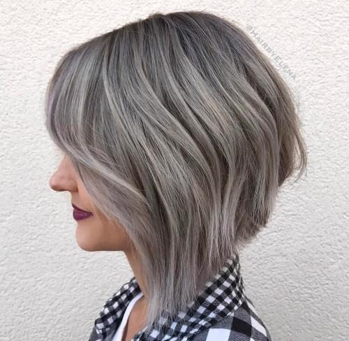 Trendy Bob Haircuts 2017 13