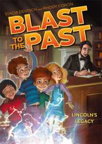 Lincoln's Legacy By Stacia Deutsch