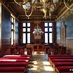 Hôtel de Ville : salle des mariages