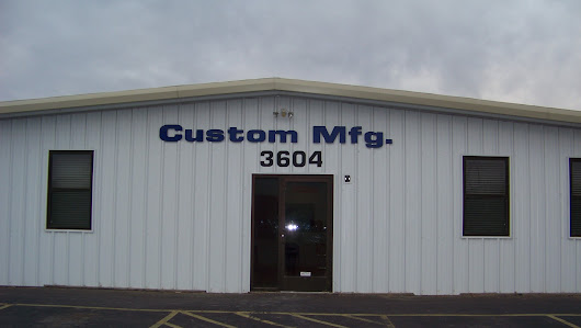 Custom Manufacturing - About - Google+