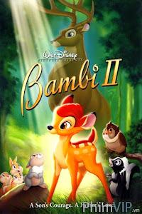 Chú Nai Bambi 2 - Bambi Ii poster