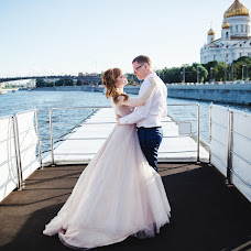 Wedding photographer Ekaterina Malinovskaya (katemalina). Photo of 06.10.2017