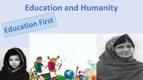 NEB Grade XI Compulsory English Note   Language Development   Unit-1 Education First (Part-1)
