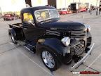 Retro Dodge Pickup