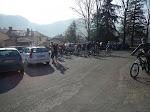 9 marzo 2014 - Monte La Fine Visignano Monti Castiglioncelli