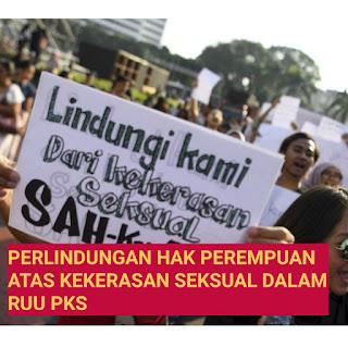 Foto demo feminis