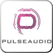 Pulse Audio PA66 Control