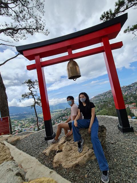 Peace Memorial Baguio City