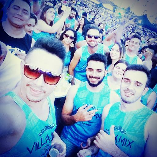 Villa Mix Festival 2015 - 16